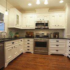 Craftsman Kitchen by Arch of Ages