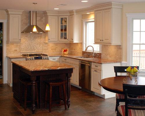 Maple Hazelnut Glaze Home Design Ideas Pictures Remodel