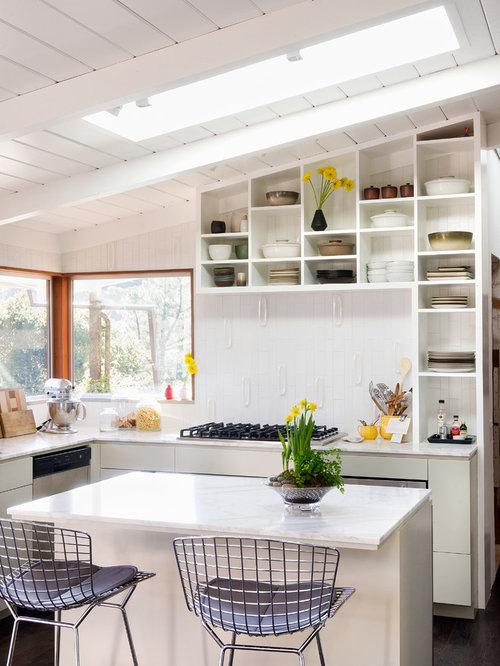 Small Kitchen Island Home Design Ideas Renovations Photos