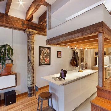 Crane Residence NYC