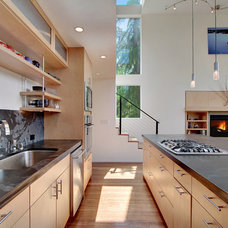 Modern Kitchen by Spore Design