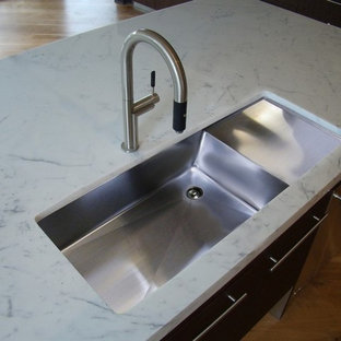 Undermount Drainboard Houzz
