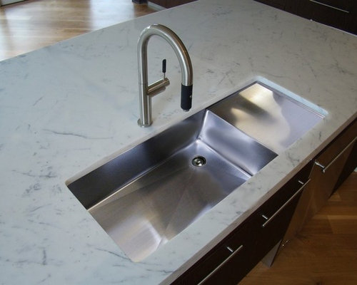 Best Drainboard Sink Design Ideas Amp Remodel Pictures