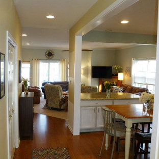 Removing A Load Bearing Wall Houzz