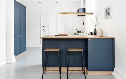 Es ist angerichtet! 25 tolle Lösungen für Küchentheken