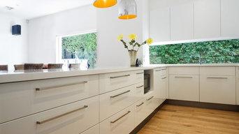 Creating your Custom Kitchen