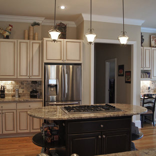 Faux Finish Cabinets Houzz