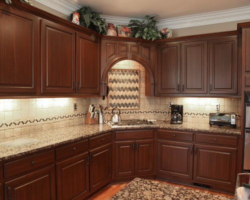 Faux Cabinets Home Design Ideas, Pictures, Remodel and Decor