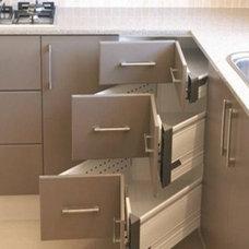 Modern Kitchen by Walsh Krowka & Associates, Inc
