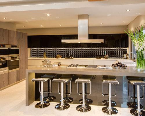 Cuisine arrex photos et id es d co de cuisines for Deco cuisine houzz