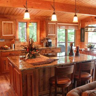 Creekside Cabin