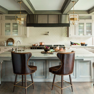Crescent Hill- Kitchen