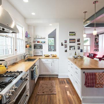 Crescent Hill Kitchen