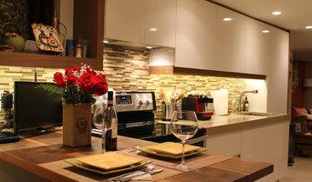 Crescent Kitchen