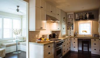 Crescentwood Kitchen