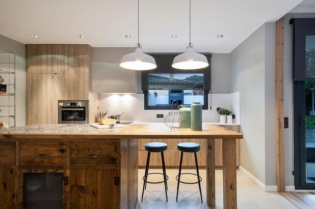 Contemporáneo Cocina by Dröm Living