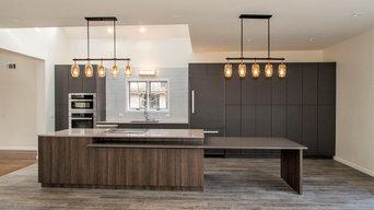 Cresskill Residence - Kitchen