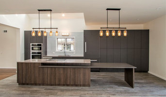 Cresskill Residence - Kitchen