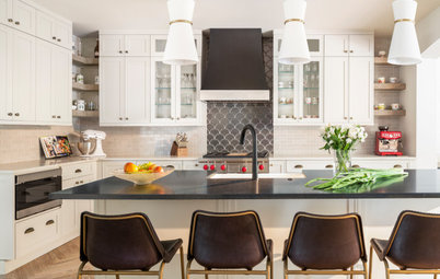 4 Steps to Get Ready for Kitchen Construction