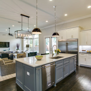 inside of kitchen cabinets 75 most popular dallas kitchen design ideas for 2018 4708