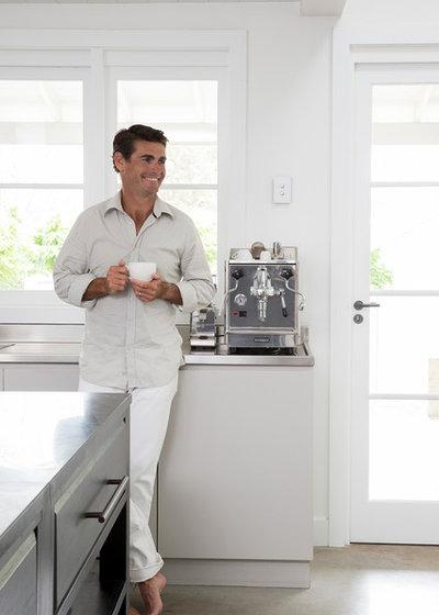 Modern Kitchen by Clipsal by Schneider Electric