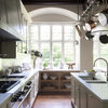 How to Plan a Quintessentially English Country Kitchen