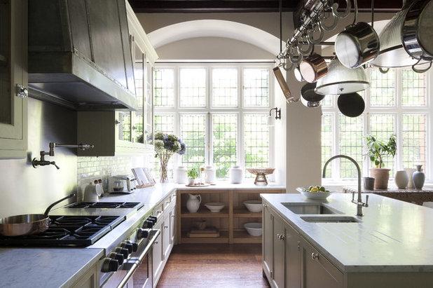 15 kök som alla kommer känna sig hemma i : kök klassisk : Kök