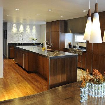 Crittenden Kitchen Renovation