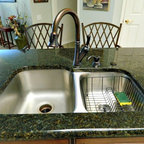 Alexandria Timeless Kitchen Addition - Traditional ...