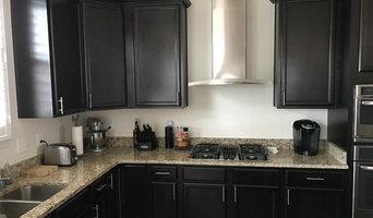 Crofton Kitchen Tile Backsplash