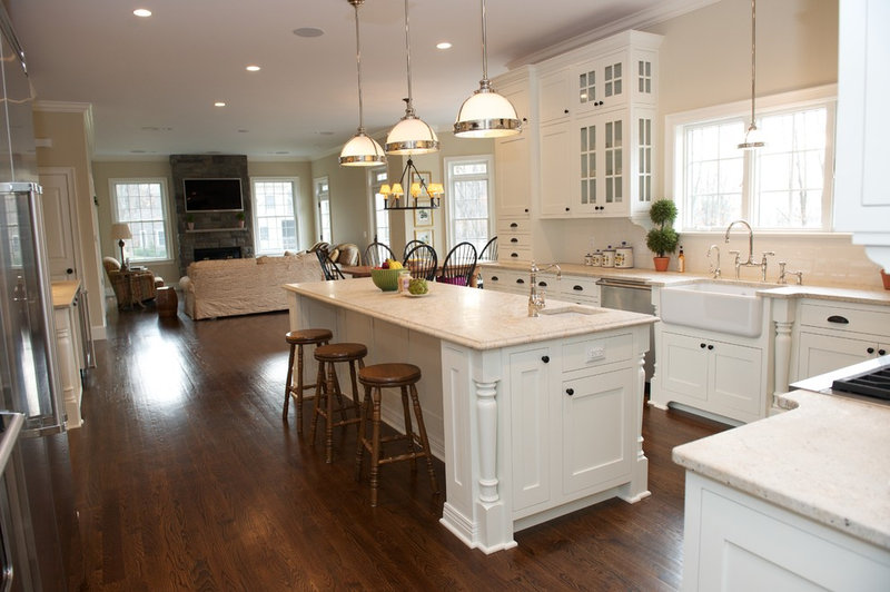 9 Crown Molding Types To Raise The Bar On Your Kitchen
