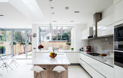 10 Decisions to Make When Planning a Kitchen Island