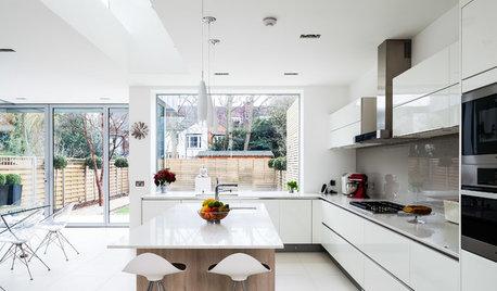 10 beslut att ta när du planerar en köksö