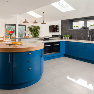 Crowborough, East Sussex Bespoke Kitchen Design