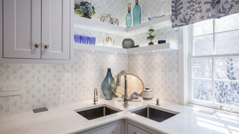 Crown Heights historic home kitchen renovation
