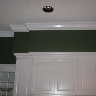 Crown Molding Soffit Houzz
