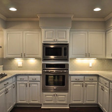 Traditional Kitchen by Design Directions