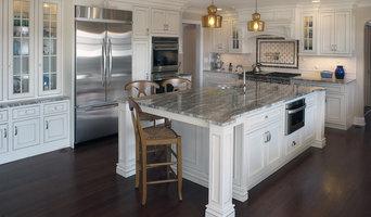 Crystal Cabinet Works - Oakdale, NY