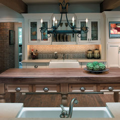 Crystal Cabinetry Design Gallery