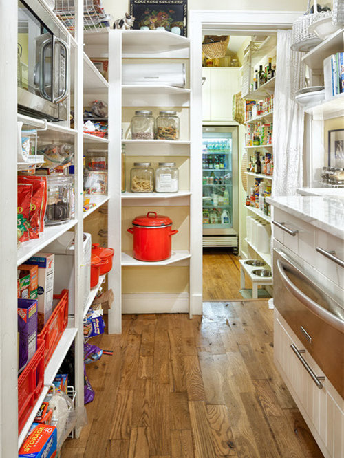 Commercial Refrigerator Home Design Ideas, Pictures, Remodel and Decor