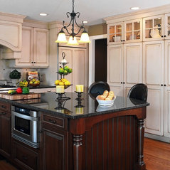 Kitchens By Julie Cary Il Us 60013