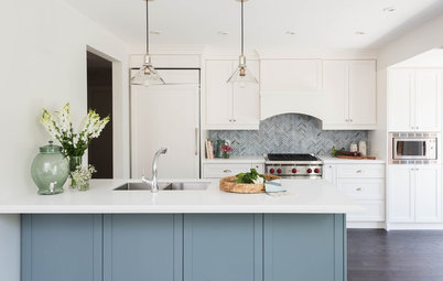 How to Choose the Right Stainless-Steel Kitchen Sink