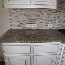 Traditional Kitchen by J. Patrick Homes