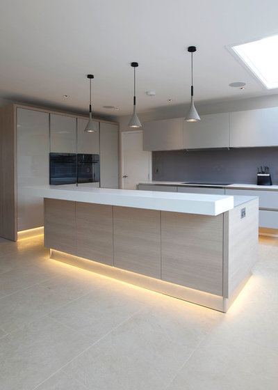 Kitchen Planning: How to Light Your Kitchen for Maximum Impact