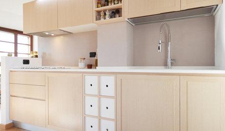 Progetto Cucina: Cosa si Può Fare Con un Budget di 12mila euro?
