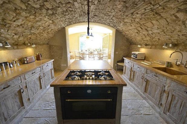 Country Cucina by Studio di Architettura Pontello