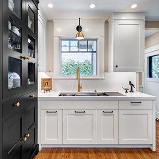 Cuire Kitchen