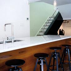 Modern Kitchen by FX Studio par Clairoux