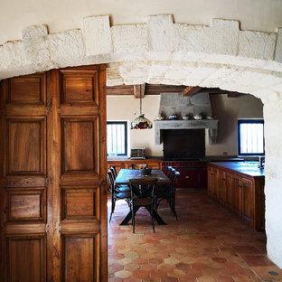cuisine château