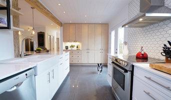 Best 15 interior designers and decorators in laval qc houzz contact solutioingenieria Images